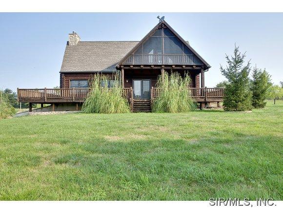 Real Estate for Sale, ListingId: 27262564, Pittsfield,IL62363
