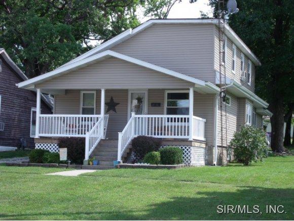 Real Estate for Sale, ListingId: 24855525, Vandalia,IL62471