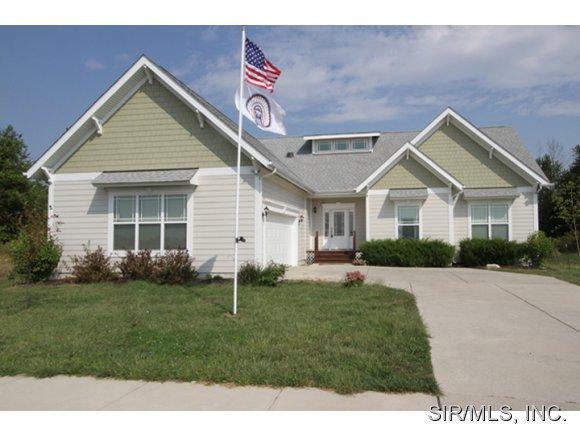 Real Estate for Sale, ListingId: 25140182, Wood River,IL62095