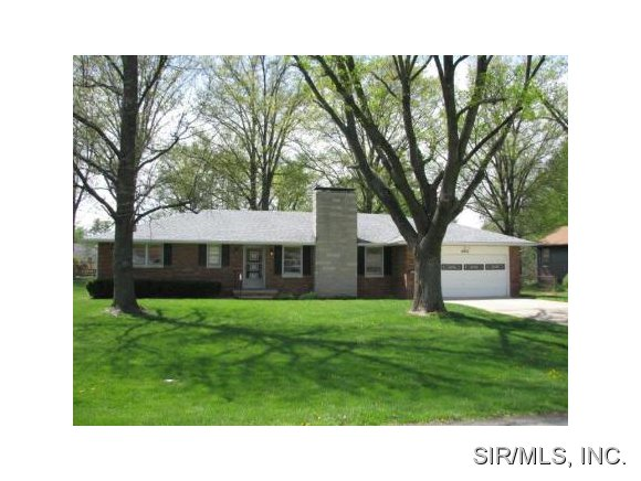 Real Estate for Sale, ListingId: 25288935, Godfrey, IL  62035
