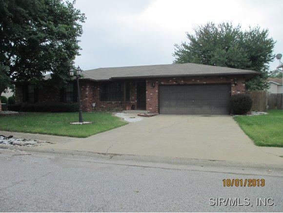 Real Estate for Sale, ListingId: 26325852, Cahokia,IL62206