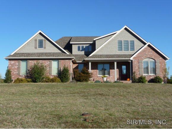 Real Estate for Sale, ListingId: 25532700, Waterloo,IL62298