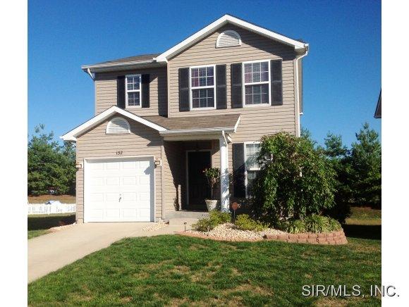 Real Estate for Sale, ListingId: 25547457, Belleville,IL62220