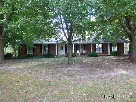 Real Estate for Sale, ListingId: 25574859, Marine,IL62061