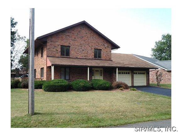 Real Estate for Sale, ListingId: 25602237, Millstadt,IL62260