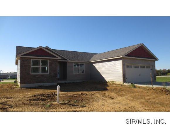 Real Estate for Sale, ListingId: 25613703, Sparta,IL62286
