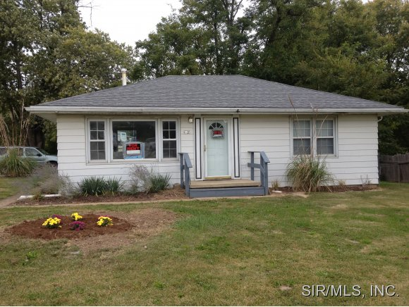 Rental Homes for Rent, ListingId:25721624, location: 6125 OLD ST LOUIS Belleville 62223