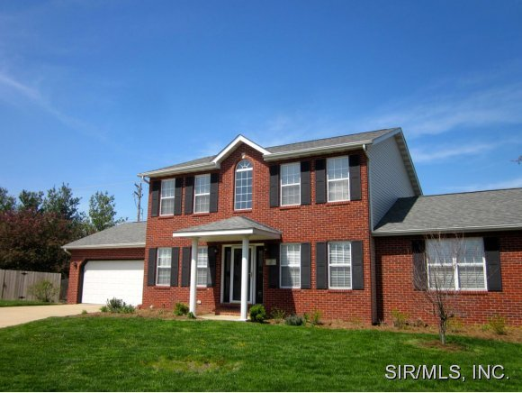 Rental Homes for Rent, ListingId:25756773, location: 738 WINFIELD Drive O Fallon 62269
