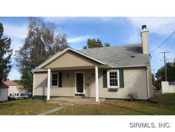 Real Estate for Sale, ListingId: 25767462, Sparta,IL62286