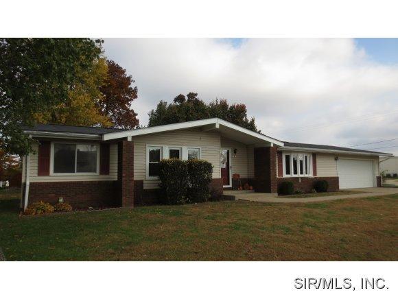 Real Estate for Sale, ListingId: 25814341, Sparta,IL62286