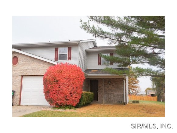 Rental Homes for Rent, ListingId:25907409, location: 708 CHRISTY Lane Belleville 62221