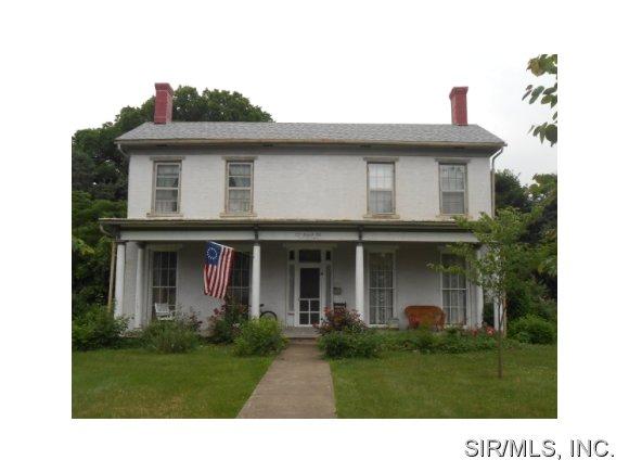 Real Estate for Sale, ListingId: 25916953, Carrollton,IL62016