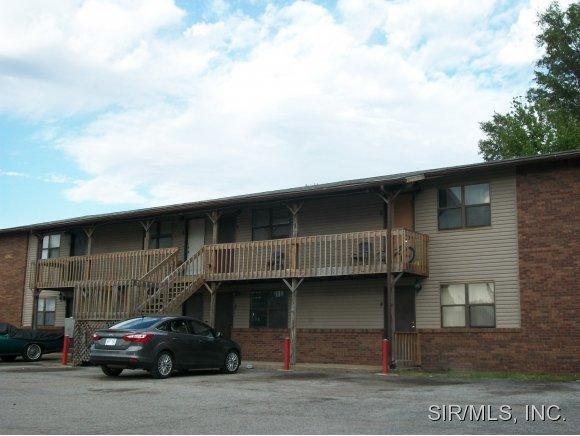 Real Estate for Sale, ListingId: 26092164, Cahokia,IL62206
