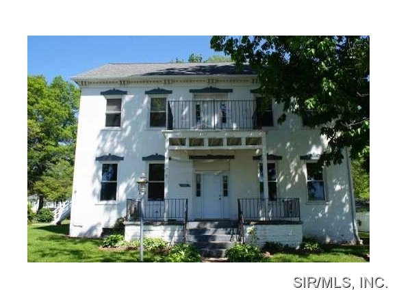 Rental Homes for Rent, ListingId:26121335, location: 404 South FRITZ Street Lebanon 62254