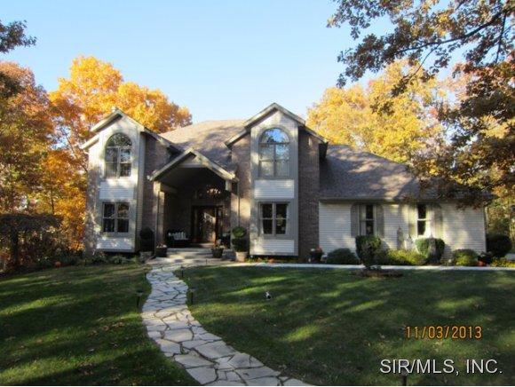 Real Estate for Sale, ListingId: 26134788, Vandalia,IL62471