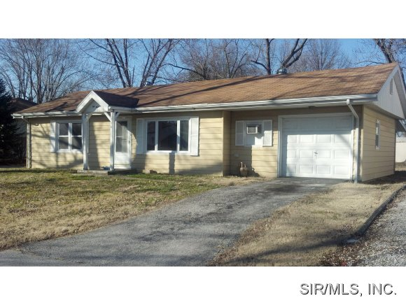 Rental Homes for Rent, ListingId:26156055, location: 114 FAMOUS O Fallon 62269