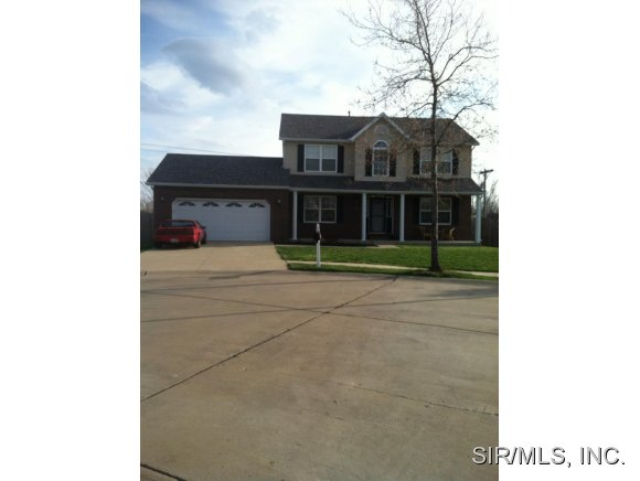 Rental Homes for Rent, ListingId:26156056, location: 809 PAIGE Lane O Fallon 62269