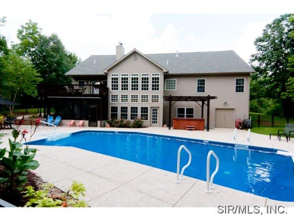 Real Estate for Sale, ListingId: 26161469, Troy,IL62294