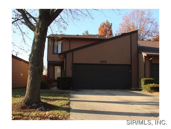 Rental Homes for Rent, ListingId:26179727, location: 1132 WOODGATE Drive O Fallon 62269
