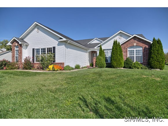 Real Estate for Sale, ListingId: 26216537, Troy,IL62294