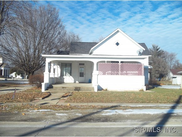 Real Estate for Sale, ListingId: 26242429, Mulberry Grove,IL62262