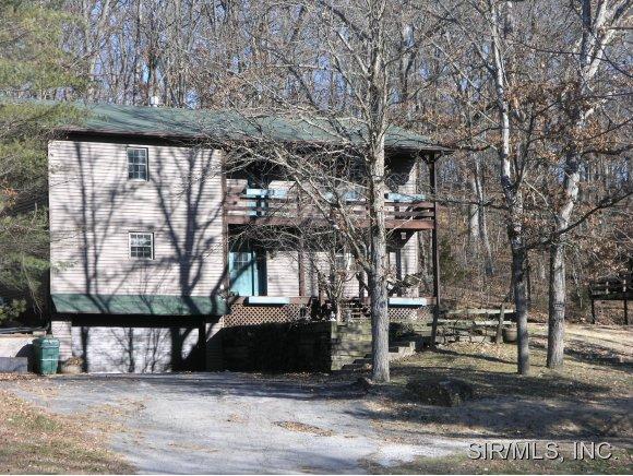 Real Estate for Sale, ListingId: 26378557, Red Bud,IL62278