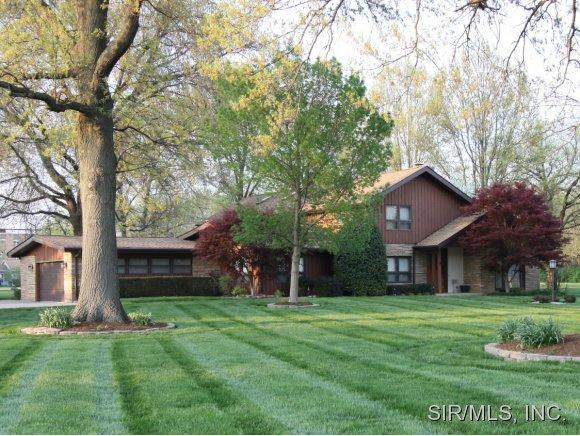 Real Estate for Sale, ListingId: 26478416, Litchfield,IL62056