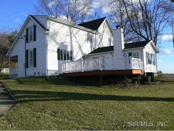 Real Estate for Sale, ListingId: 26478383, Collinsville,IL62234