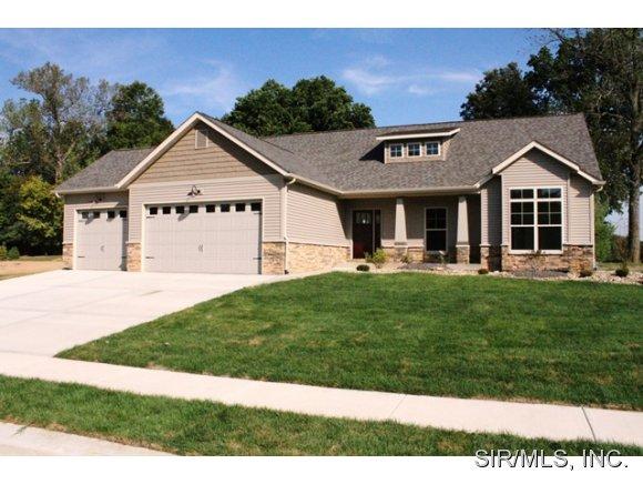 Real Estate for Sale, ListingId: 26521844, Troy,IL62294