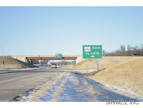 102.3 acres Alton, IL