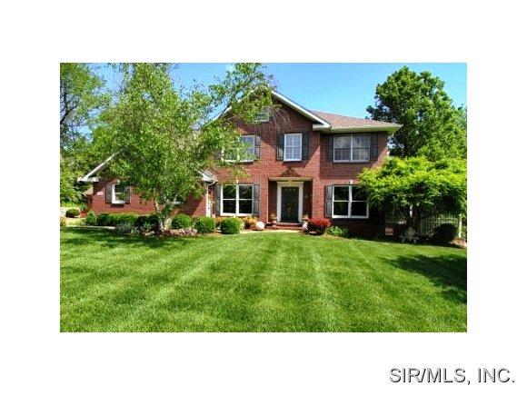 Real Estate for Sale, ListingId: 26649207, Godfrey,IL62035