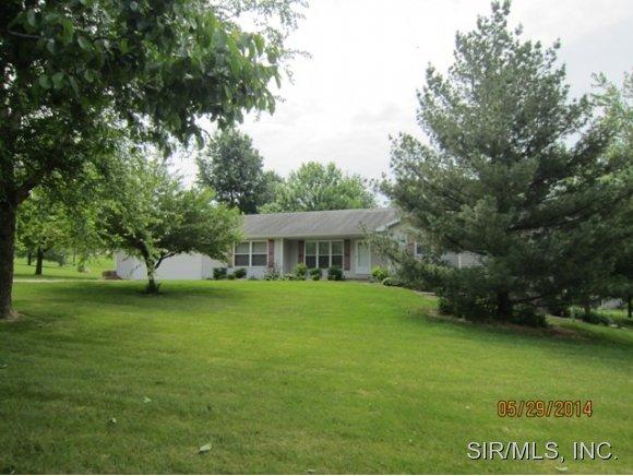 Real Estate for Sale, ListingId: 26718079, Vandalia,IL62471