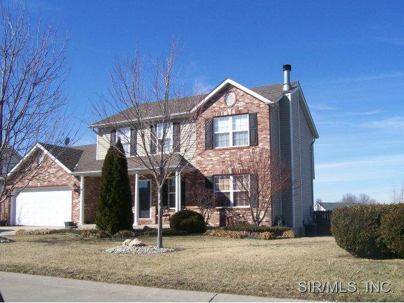 Real Estate for Sale, ListingId: 26749330, Granite City,IL62040