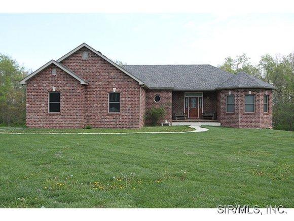 Real Estate for Sale, ListingId: 26762385, Brighton,IL62012