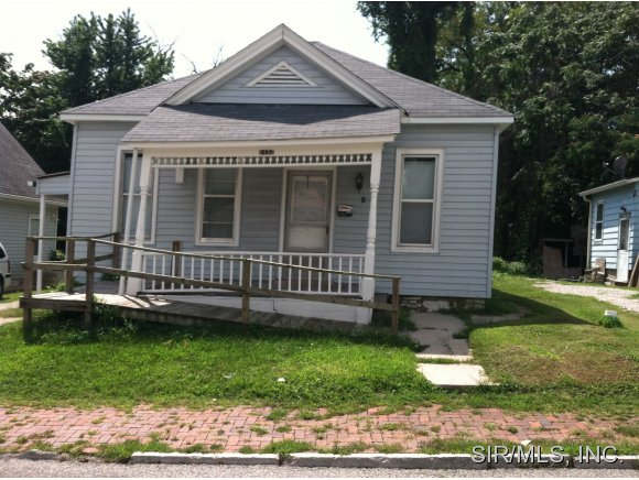 Rental Homes for Rent, ListingId:29600945, location: 1132 9TH Alton 62002