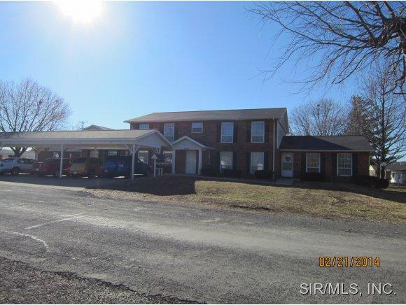 Real Estate for Sale, ListingId: 26837094, Vandalia,IL62471