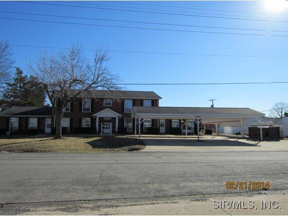 Real Estate for Sale, ListingId: 26837095, Vandalia,IL62471