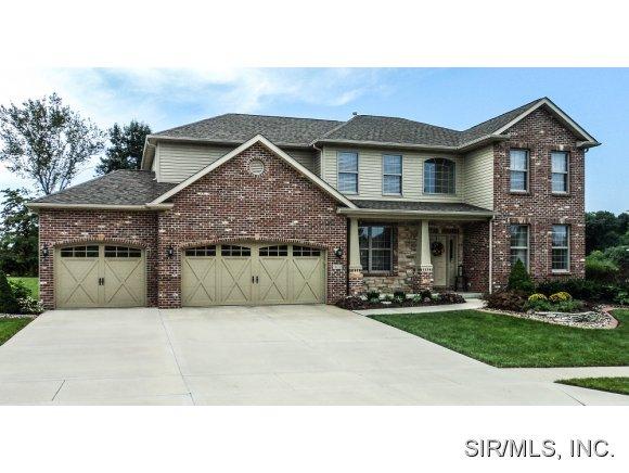 Real Estate for Sale, ListingId: 26939928, Caseyville,IL62232