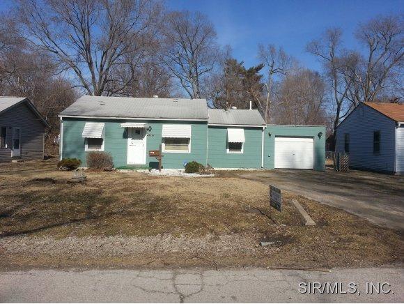 Real Estate for Sale, ListingId: 26952365, Cahokia,IL62206