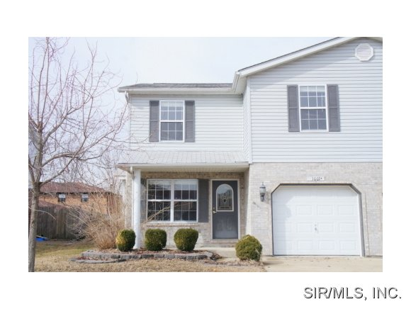 Rental Homes for Rent, ListingId:27007107, location: 1001 COOL VALLEY Drive Belleville 62220