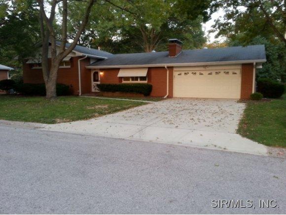 Real Estate for Sale, ListingId: 27262535, Godfrey,IL62035