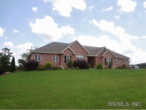 Real Estate for Sale, ListingId: 27067979, Troy,IL62294