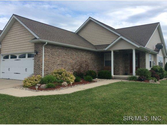 Real Estate for Sale, ListingId: 27151884, Staunton,IL62088