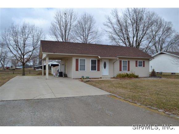 Real Estate for Sale, ListingId: 27199283, Aviston,IL62216