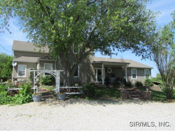 Real Estate for Sale, ListingId: 27204673, Fults,IL62244