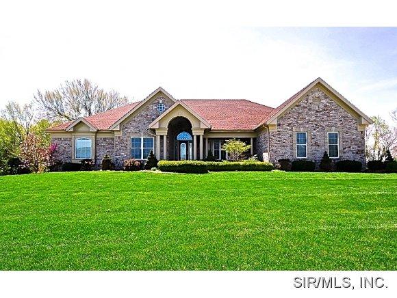 Real Estate for Sale, ListingId: 27229258, Caseyville,IL62232