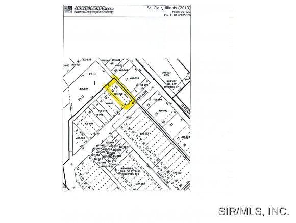 Real Estate for Sale, ListingId: 27277945, East St Louis,IL62201