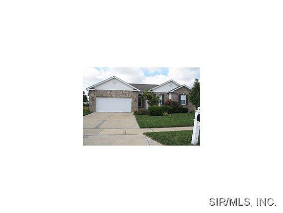Real Estate for Sale, ListingId: 27325906, Granite City,IL62040