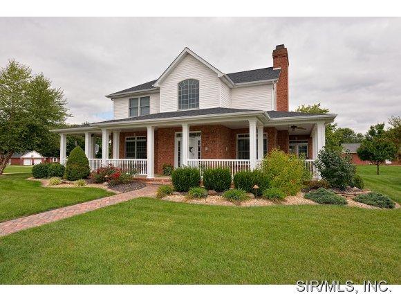 Real Estate for Sale, ListingId: 27325958, Trenton,IL62293