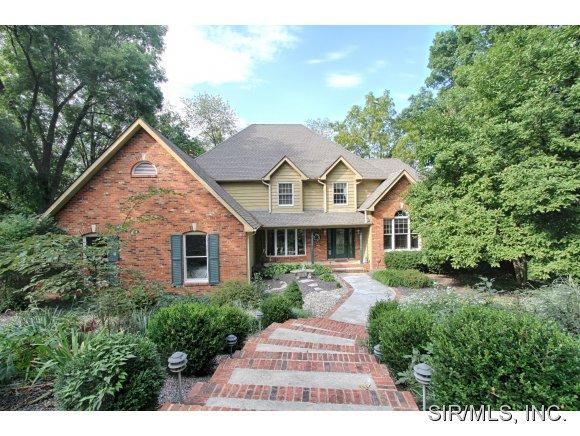 Real Estate for Sale, ListingId: 27356863, Godfrey,IL62035